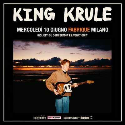 King Krule Manifesto