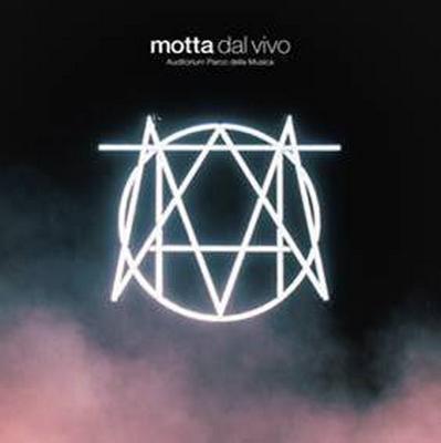 MOTTA Dal vivo cover