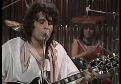 Pino Daniele Live @ RTSI