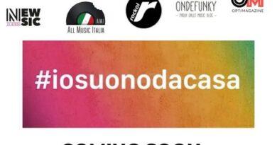 #iosuonodacasa 2020