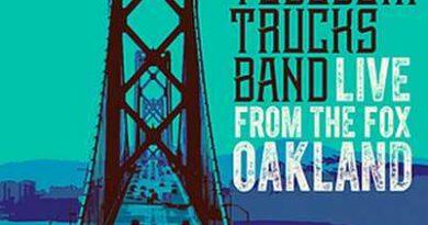 TEDESCHI TRUCKS BAND LIVE FROM THE FOX OAKLAND