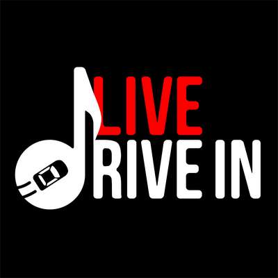 Live Drive In Logo
