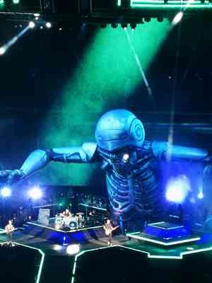 Muse Live Milano