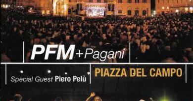 PREMIATA FORNERIA MARCONI + MAURO PAGANI