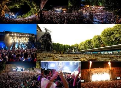 Lucca Summer Festival - annullata edizione 2020