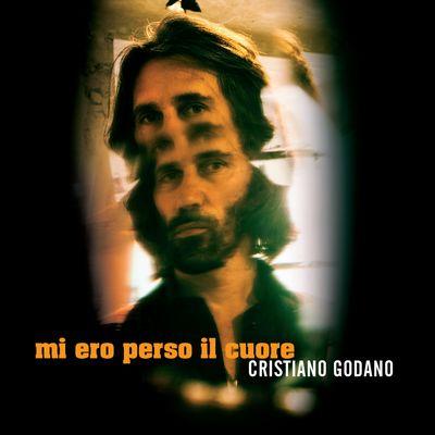 Cristiano godano Cover Cd