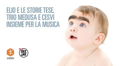 Elio e Le Storie Tese per Bergamo