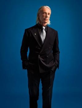 Paul Weller 2021