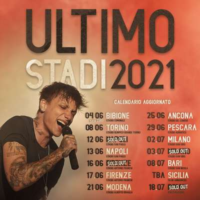 Ultimo Stadi 2021