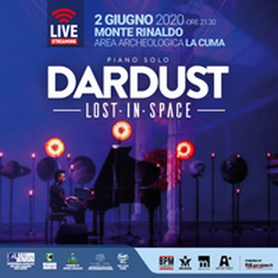 Dardust Live Fermo streaming