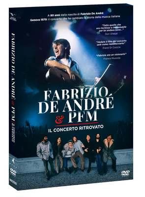 FABRIZIO DE ANDRÉ & PFM: