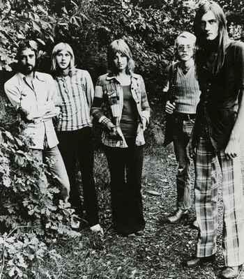 Fleetwood-Mac-early-1970