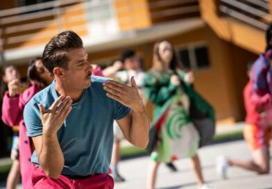 FRANCESCO GABBANI - INTERVISTA