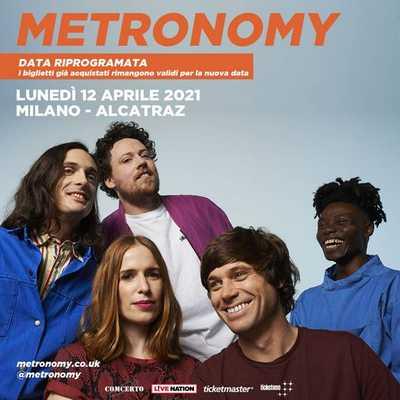 Metronomy 2021