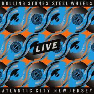 The Rolling Stones Steel Wheel live