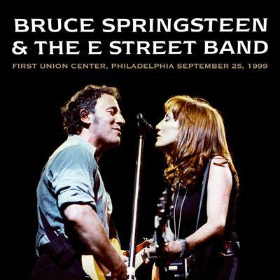 Bruce Sprigsteen Live Philadelphia 1999