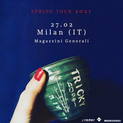Tricky 2021