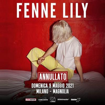 Fenne Lilly Annullato