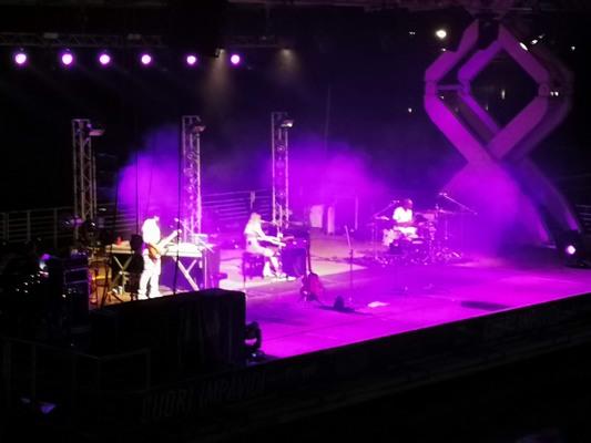Francesca Michielin Live Milano 27 08 20 02