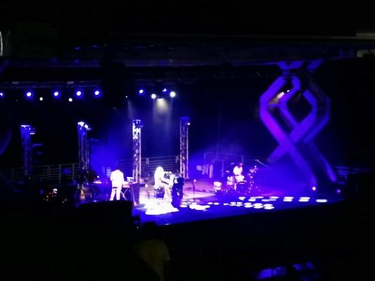 Francesca Michielin Live Milano 27 08 20