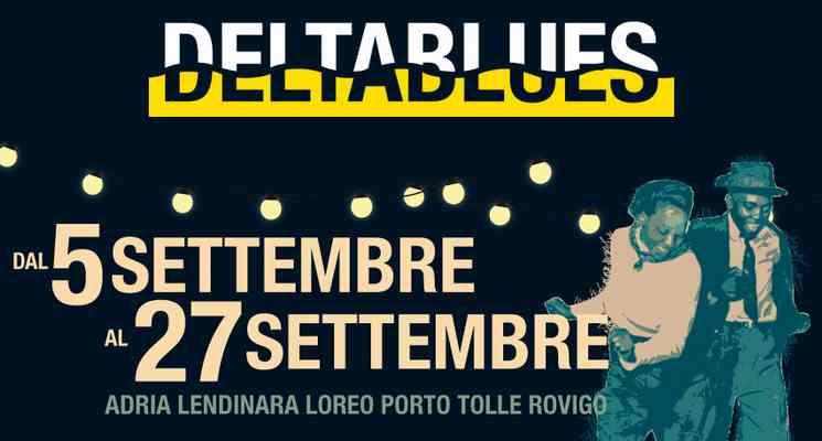 Deltablues Festival 2020