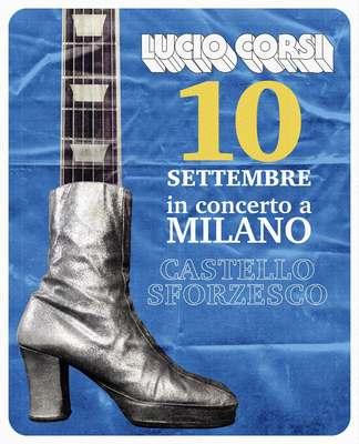 Lucio Corsi Live Milano