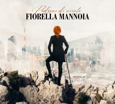 Fiorella Mannoia Cover Cd