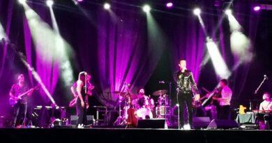 Diodato Live Milano 07 09 20