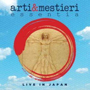 Arte & Mestieri Live in Japan