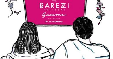 Barezzi Festival 2020 streaming