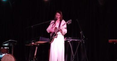 Emma Nolde Live Milano