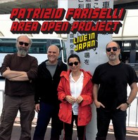 Patrizio Fariselli Area Open Project Made in Japan