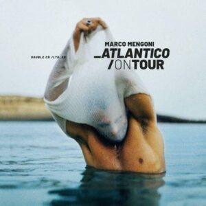 Mengoni Cover atlantico on tour
