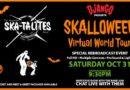 Skatalites Halloween