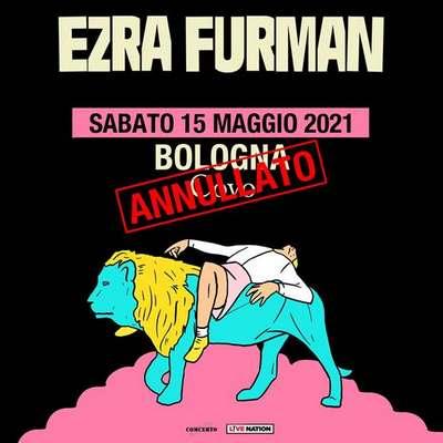Ezra Furman Annullato