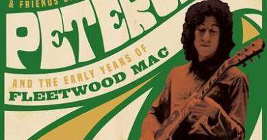 Mick Fleetwood e Friends
