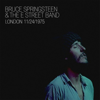 Bruce Springsteen live London '75