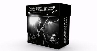 Springsteen Box Live 78