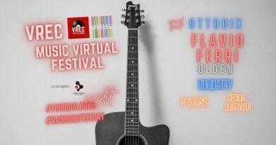 Vrec Music Virtuale festival day 3