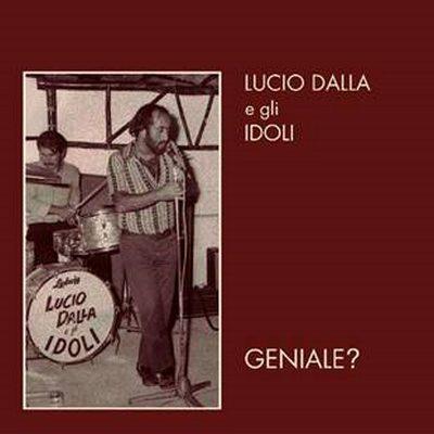 Dalla Geniale Cover cd