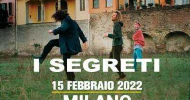 I Segreti
