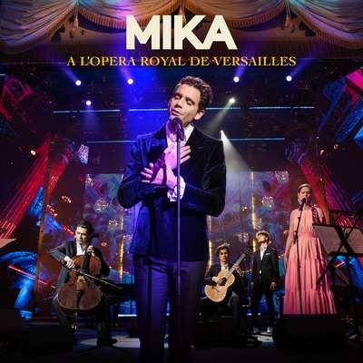 Mika - Live Versaille