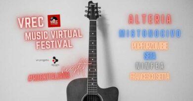 Vrec Music Festival
