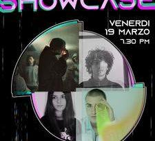 Milano music week showcase