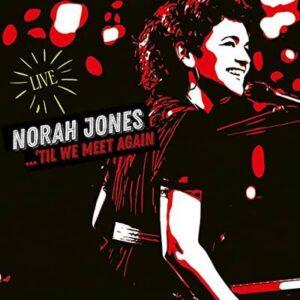 Norah Jones Cd live cover