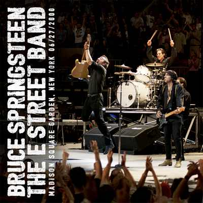 Bruce Springsteen reunion tour live
