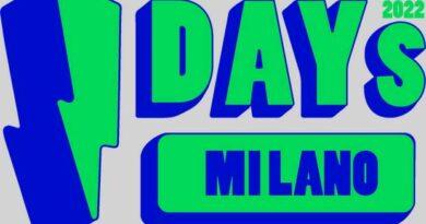 i days Milano 2022
