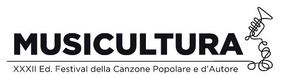 Musicultura 2021 logo