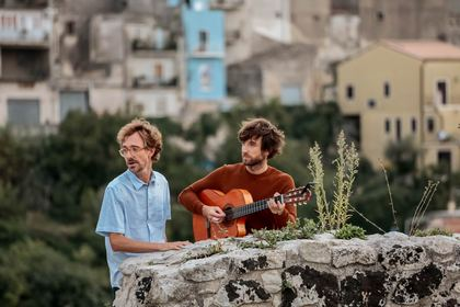 Kings of Convenience live 2021