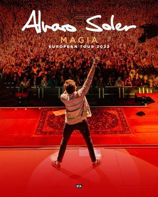 Alvaro soler Tour 2022